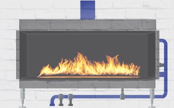 Astounding Ethanol Fireplace By Planika Automatic Ventless Download Free Architecture Designs Scobabritishbridgeorg